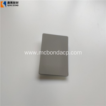 Aluminum Composite Sheet Building Material Panels